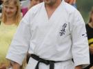 Pokaz Karate Pisarzowa
