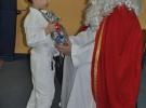 Święty Mikołaj odwiedził nasz klub!