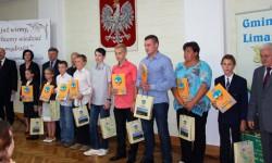 Wyróżnienie dla Senseia Marcina Guzika