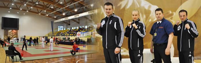 41 Wagowe Mistrzostwa Polski